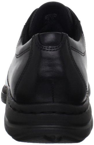 Dunham Mens Bryce Oxford Black Smooth Nuim4