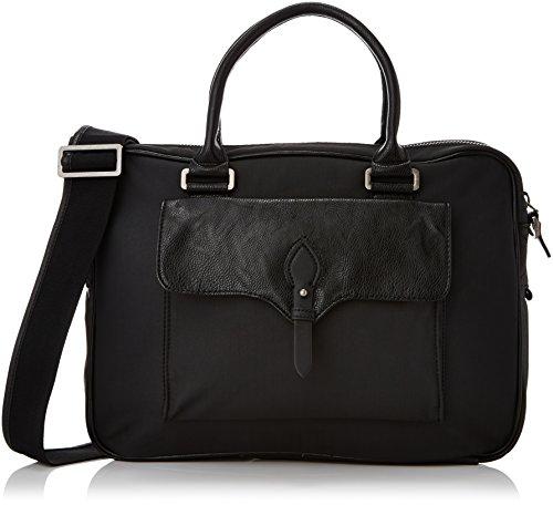 Black 085Ea2O006 Hombre 001 Negro para Vic Bolso Esprit 5gPqn40Bwx