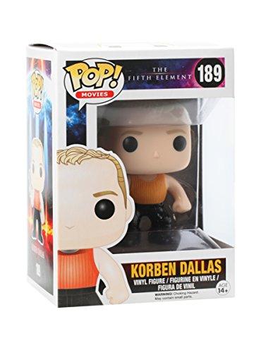 Fifth Element - Korben Dallas