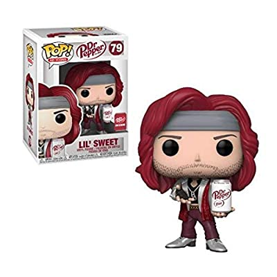 Funko Pop! AD Icons: Lil' Sweet (Exclusive): Toys & Games
