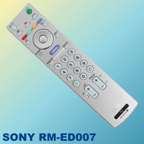 30 opinioni per Vinabty Nuovo sostituita telecomando RM-ED007 / RMED007 per Sony KDF50E2000