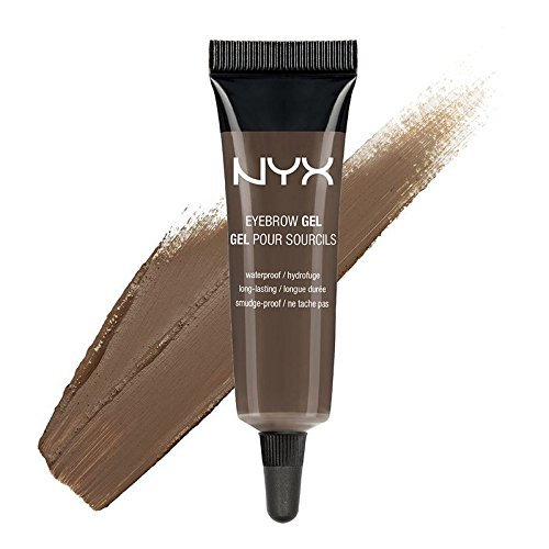nyx eyebrow espresso - 7