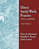 img - for Direct Social Work Practice: Theory and Skills (with InfoTrac) book / textbook / text book