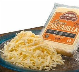 Queso Quesadilla Los Altos Cheese 32oz ()