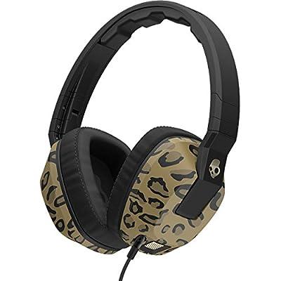 Skullcandy Crusher Headphones with Mic