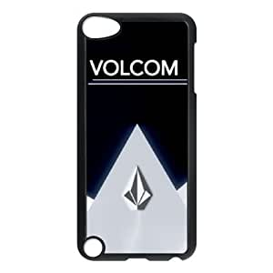 Ipod Touch 5 Case Cell phone Case Volcom Kous Plastic Durable Cover