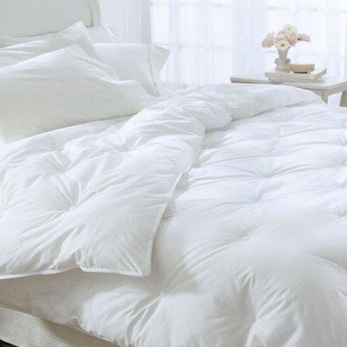 Comforter - Restful Nights® Ultima Supreme King Down Alternative - King Supreme Linen
