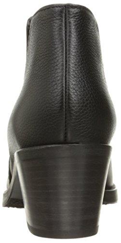 Aquatalia Thumbled Bootie Black Lillian Ankle Women's Sport Calf ZZx18CFqw