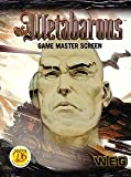Metabarons Roleplaying Game Gamemaster's Screen, Scott Palter, 1930753519