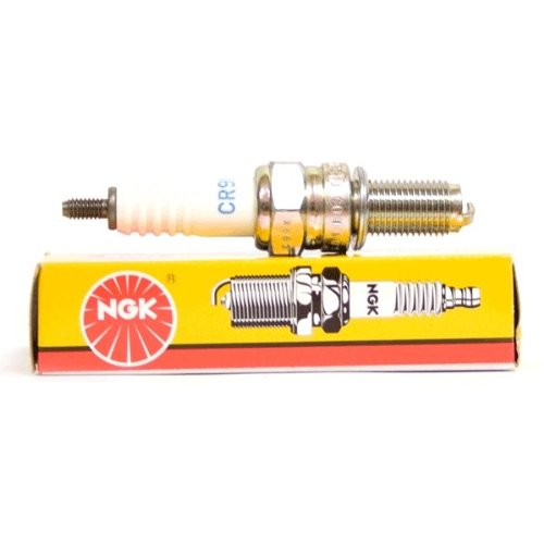 (4x NGK Spark Plugs CR9E (6263))