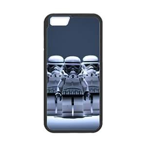 iPhone 6 4.7 Inch Cell Phone Case Black Star Wars dwsr