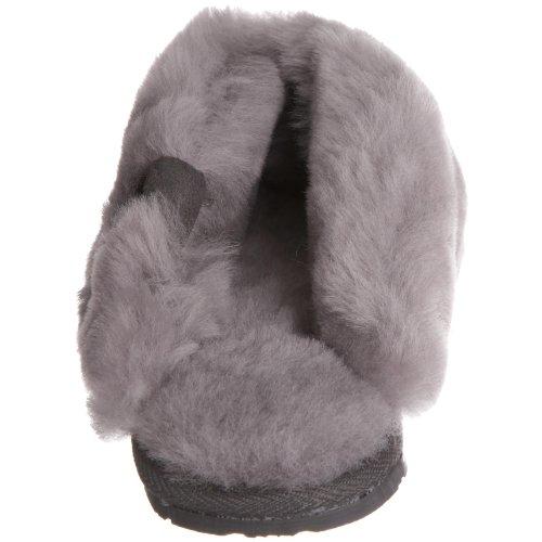 Chaussons EMU Tova Australia ey femme W10105 Emu tr Gris Rqw4CqF