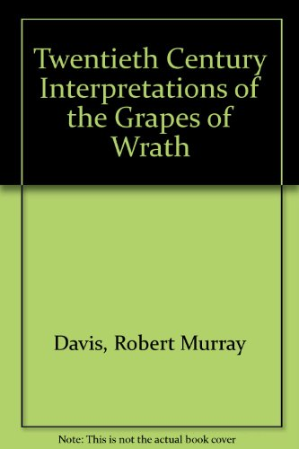 grapes of wrath hardcover - 8
