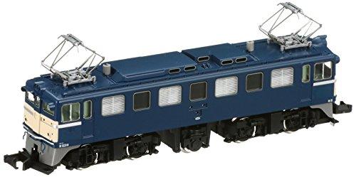 [해외] TOMIX N게이지 ED62 (쉴드 빔) 9181 철도 모형 기관차