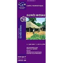 IGN MONDE : GUINÉE BISSAU - GUINEA BISSAU