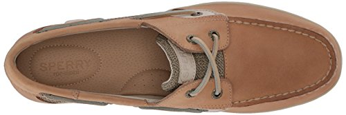 Sperry Top-sider Bateau Koifish Chaussure Lin / Avoine