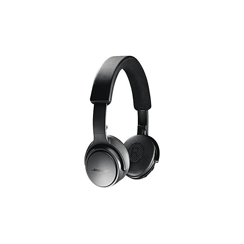 Bose SoundLink On-Ear Bluetooth Headphon