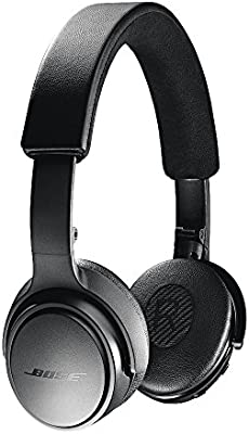 Bose SoundLink On-Ear - Auriculares Externos Abiertos Inalámbricos ...