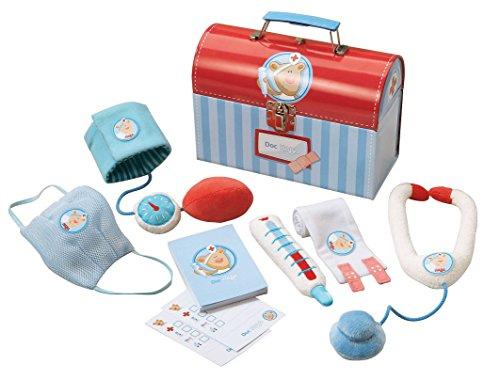 Doc HABA Little Doctor Set