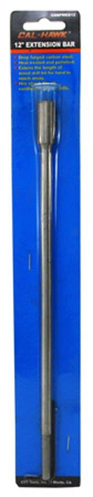 Cal Hawk Tools BSPPEB 3 Piece Power Wobble Extension Bar Bit