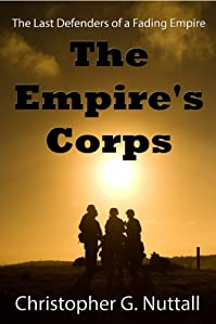 The Empire's Corps by Christopher Nuttall ebook deal
