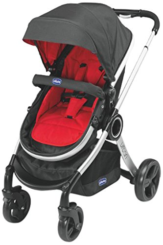 chicco urban pushchair