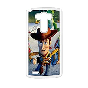 WFUNNY woody toy story New Cellphone Case for LG G3