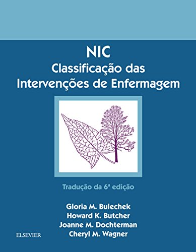 NIC classificação das intervenções enfermagem ebook