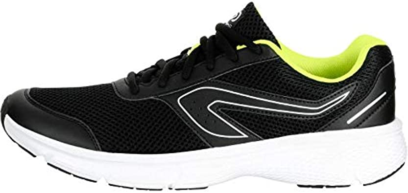 Kalenji Run Cushion - Zapatillas de Running para Hombre, Color ...