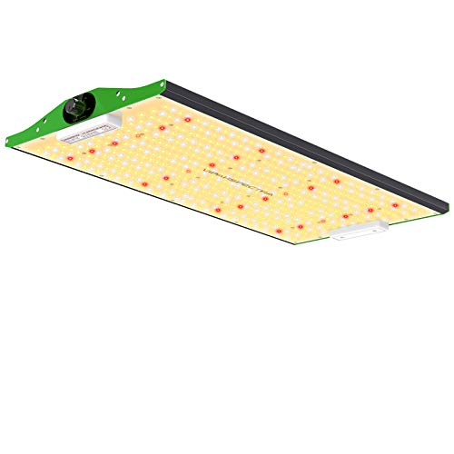 Grow Light, VIPARSPECTRA 2020 Pro Series P2000 LED Grow Light 4x4ft Full Spectrum LED Grow Lights with Upgraded SMD LEDs(Includes IR), Dimmable Plant Grow Lamp for Indoor Plants Seeding Veg and Bloom