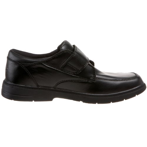 Sperry Top-Sider Miles Dress Shoe (Toddler/Little Kid/Big Kid),Black,5 W US Big Kid by Sperry (Image #6)