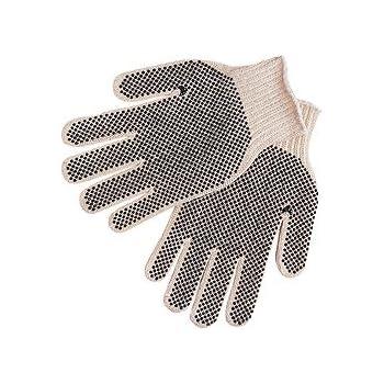 Superior SCP2D Sure-Grip Cotton/Polyester 2 Side PVC Dots