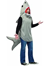 Men's Sand Shark Adult