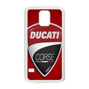 Ducati Motor Holding S.p.A DIY case For Custom Case Samsung Galaxy S5 QW842896