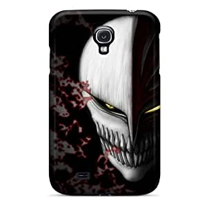 For Galaxy S4 Fashion Design Bleach Hollow Mask Case-seE1811gmVy by lolosakes