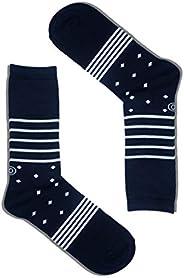 BONPAIR - Calcetines para hombre modelo deportivo Mount Sinai