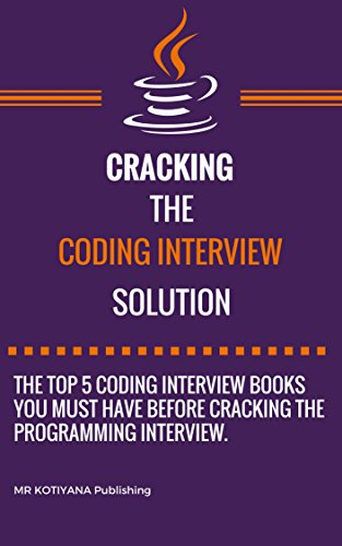 Cracking The Coding Interview Ebook