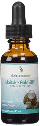 Maitake Gold 404 1 Ounces