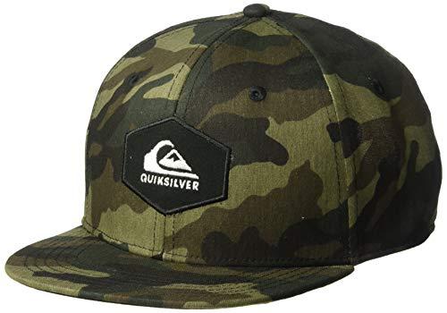 Quiksilver Little SWIVELLS BOY HAT, camo, 1SZ