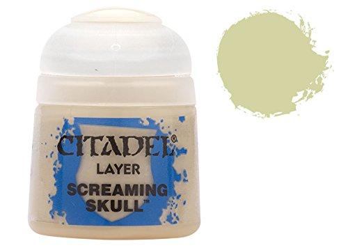 Citadel Layer: Screaming -