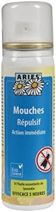 REPELENTE MOSCAS SPRAY 50 ML