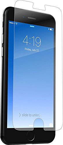ZAGG InvisibleShield Sapphire Defense Hybrid Glass 7X for iP