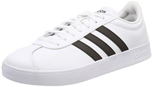 Vl Blanc 000 Negbas 2 De Ftwbla Adidas Homme 0 Gymnastique Court z47wxdgq4