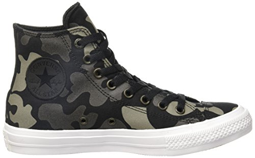 Converse Chuck Taylor All Star II High Charcoal clearance clearance E1yChJJMW