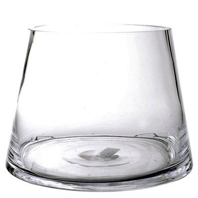Amazon Cylinder Vase Bulk H 6 D 6 Bottom 8 4 Pcs Home