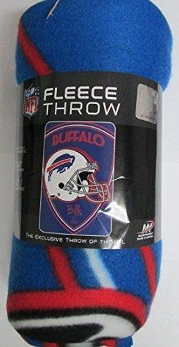 The Northwest Company NFL Buffalo Bills 40X60 Fleece Blanket