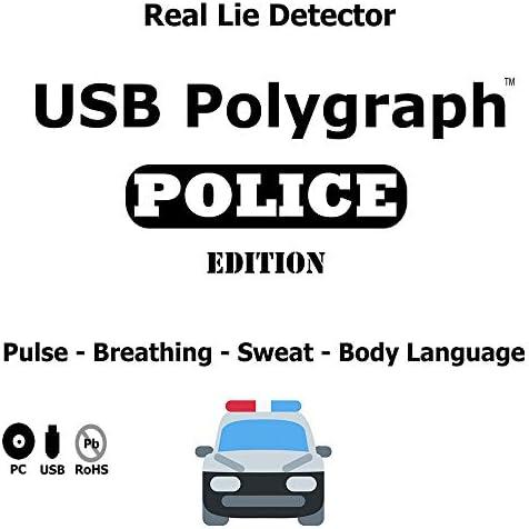 USB Polygraaf 2: Politie Editie