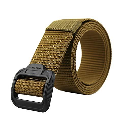 Nylon Tactical Men Belt 1.5