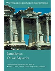 Iamblichus: On the Mysteries