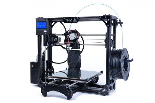 LulzBot TAZ 4 3D Printer, Best Gadgets